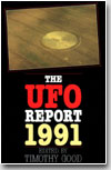 The UFO Report 1991